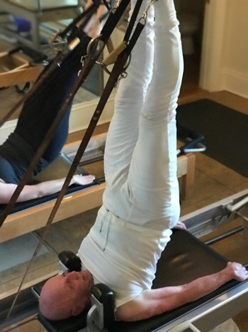 Authentic Pilates Stillwater - Frequently Asked Questions about Pilates